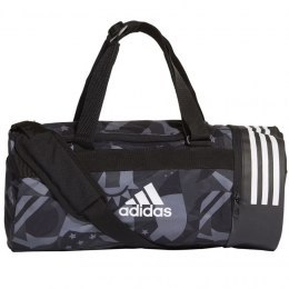 Torba treningowa adidas Convertible 3 Stripes Duffel Bag S