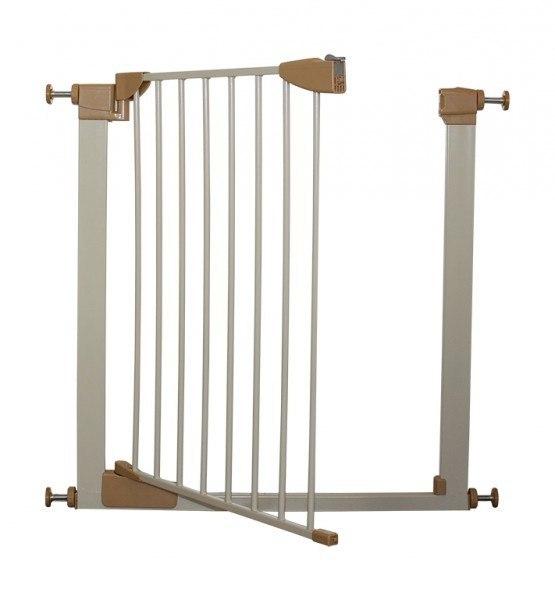 Bramka barierka na schody